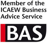 Member of the ICAEW Business Advice Service